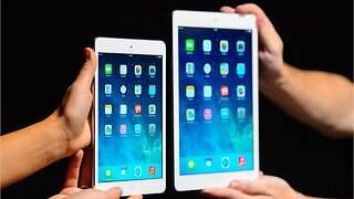 Apple To Fix iPad Air Screen Issue