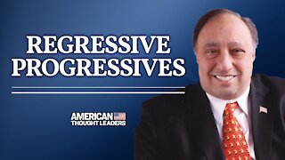 'They're Not Progressives. They're Regressives'—NYC Billionaire Businessman John Catsimatidis | American Thought Leaders