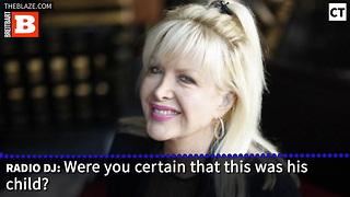 Gennifer Flowers Claims Bill Clinton Paid For Her Abortion - Video