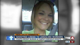 Investigators search for killer in Seminole Heights shootings - Video