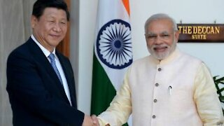 As Indian deployment continues at the LAC, China seems to have almost surrendered