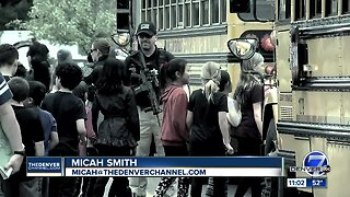 DPS school board candidate supports removing school officers
