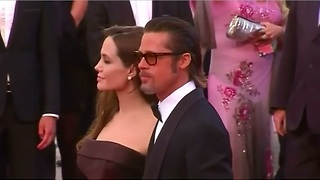 Brad Pitt skips premiere to focus on 'family situation' - Video