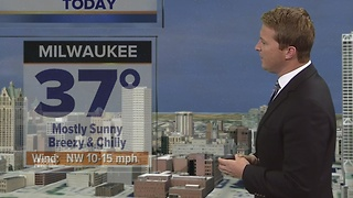 Sunday Morning Facebook Forecast - Video