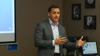 Congressman Mike Gallagher comments on alleged Russian hacking