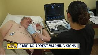 Sudden cardiac arrest: It took the great Tom Petty from us; don't let it take you too - Video