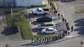 Lawmakers Call For Action After The Deadly School Shooting In Florida - Video