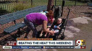 Beating the Heat - Video