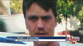 South Omaha homicide update - Video
