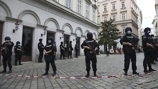 Austria Shooting Declared Terror Attack