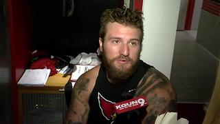 Raw: Scooby Wright interview - Video