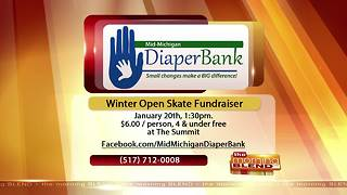Mid-Michigan Diaper Bank - 1/18/18 - Video