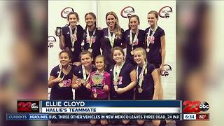 HelloHumanKindness - Bakersfield Volleyball - Video
