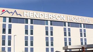 Henderson Hospital offering unique alternatives to pain medication - Video