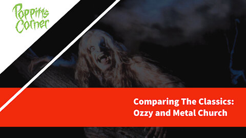 PC | CTC: Ozzy and Metal Church