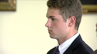 Lewiston teen gets 2 years probation for rape, sex crimes