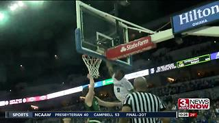 Creighton Men's Basketball vs. Bemidji State - Video