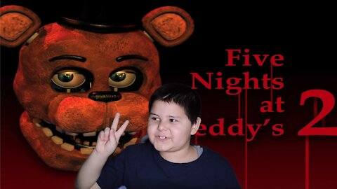 Five Nights at Freddy's 2 Full Gameplay