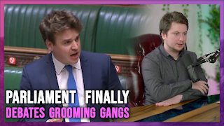 Labour Calls Grooming Gangs a Myth