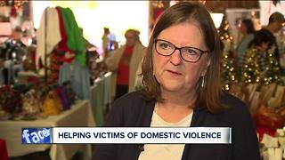 Helping victims of domestic violence - Video