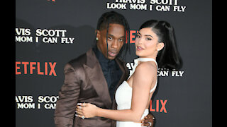 Kylie Jenner and Travis Scott 'still madly in love'