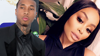 Blac Chyna & Tyga BACK TOGETHER!