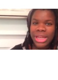 Teenager Adopted From Haiti Shares Message to Donald Trump After Alleged 'S***hole' Comment