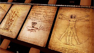 New Research Suggests Leonardo da Vinci May Have Had ADHD