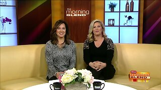 Molly and Tiffany Share the Buzz for February 25!