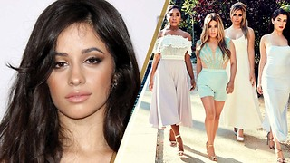 Camila Cabello Explains Why She REFUSES to Bash Fifth Harmony, Compares Drama to One Direction - Video