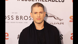 Wentworth Miller done with 'straight characters'