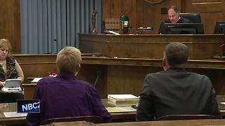 Teen pleads no contest to Brown County crash that killed two - Video