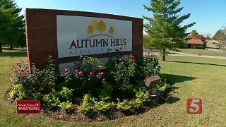 Metro Audit Finds Lack Of Oversight Led To Problems At Autumn Hills Assisted Living - Video