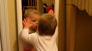 Sweet Baby Kisses Mirror - Video