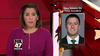 MSU basketball trainer that killed two in crash in court Wednesday - Video