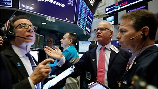 Stocks Rise Broadly On Wall Street