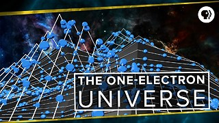 The One-Electron Universe