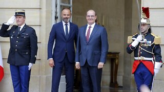 France Has A New Prime Minister In Planned Reshuffle