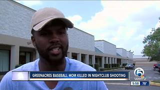 Security guard injured in weekend shooting shares his story - Video