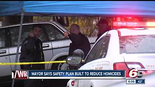 Mayor Hogsett will ask council for $3 million in public safety funding - Video