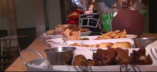 Burnt Offerings host viewing party for Super Bowl Sunday
