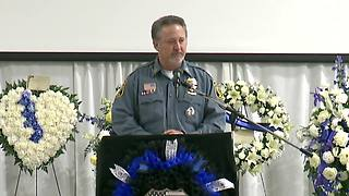 The Policeman's Prayer and a promise - Video