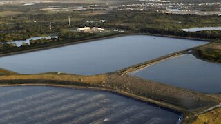 Hundreds Of Florida Homes Evacuated After Wastewater Pond Leak