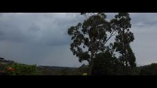 Lightning Bolts Strike During Storm at Cockatoo - Video