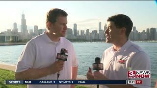 OSI In Chicago: Big Ten Media Days Preview - Video