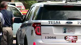 Teen arrested for murder and sexual assault in south Tulsa - Video