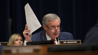 Rep. Meadows Grills Cohen During Oversight Committee Hearing