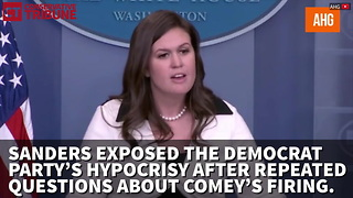 Sarah Huckabee Sanders' Best Moments - Video
