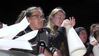 Friday Football Frenzy: Beech Grove rally to play Speedway - Video