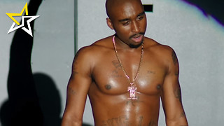 The Teaser Trailer For The Upcoming Tupac Biopic All Eyez On Me Has Just Dropped - Video